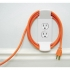 US Outlet Cover - Cord Wrap image