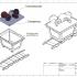 Gems based doecorative lamp / toy image