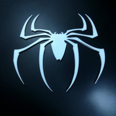 Picture of print of Venom Logo