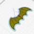batman injustice batarang image