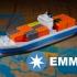 EMMA - a Maersk Ship image