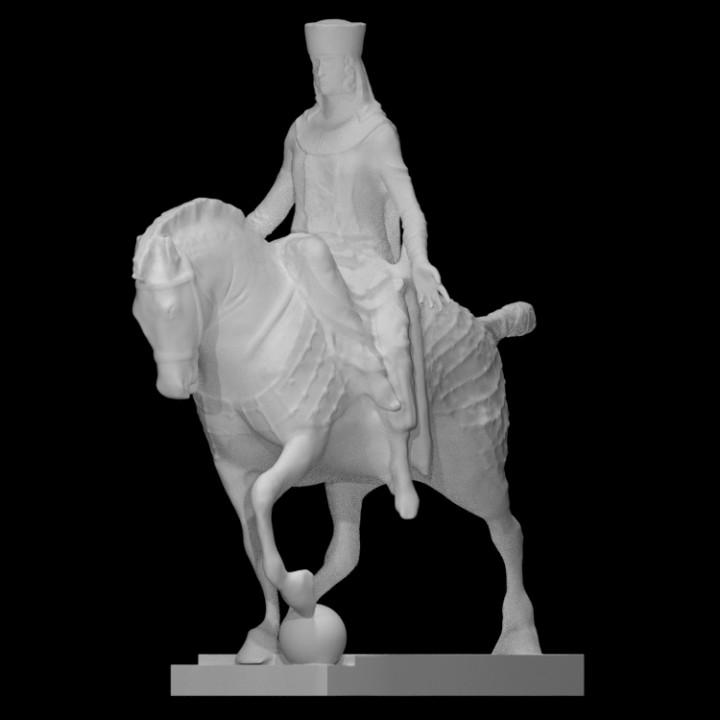 Queen Tamar the Great