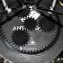Huge Planetary gear - großes Planetengetriebe - in one print image