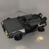 DIY DeLorean Time Machine with lights!! image