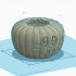 Custom Halloween Pumpkin image