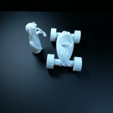 Picture of print of My own vehicle