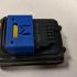 Dewalt 20V Battery Holder + Cover (V6 18-11-09) image