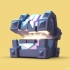 Legendary King's Chest | Clash Royale image