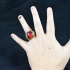 Vintage Gemstone Ring image
