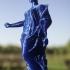 Goddess from Morgantina print image