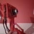Camera tripod / Camera Statief image