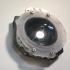 Adafruit HalloWing Lens Mount image