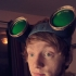 Froppy Goggles - MHA image