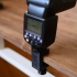 Speedlight clamp holder image