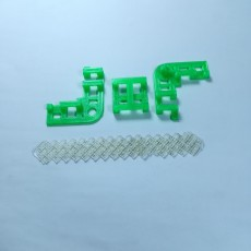 Picture of print of bracelet