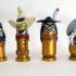Toon Bullet - Pat Butram image