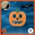 halloween keychain/llavero image