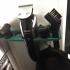 shelf/hanger for Philips trimmer image