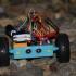 Mini Autonomous Robot Frame V0 image