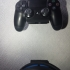 PS4 Controller & Headset Mount (removeable) image