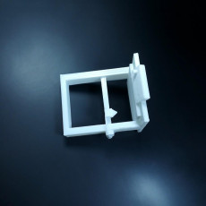 Picture of print of 3D Printer
