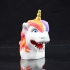 Vomiting Unicorn Pencil Sharpener image