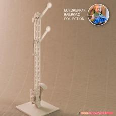 Semaphore-01 for Euroreprap Railroad System