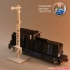 Semaphore-01 for Euroreprap Railroad System image