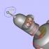 Bender print image