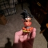 Goku kid print image