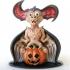 Halloween Bat image