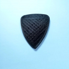 Picture of print of .31 Guitar Pick