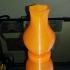 Hex Top Vase image