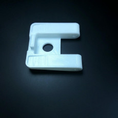 Picture of print of Case Buckle for Musical Instrument