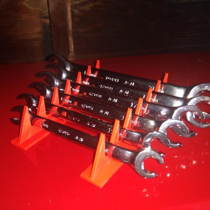 6 slot wrench holder V2