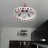 DIY UFO (Circus?) Lamp image