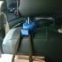 Car Back Seat Headrest Hanger Hook image
