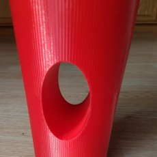 Easy Grip Customizable Cup