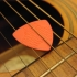 Textrured Guitar Pick primary image