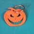 pumpkin keychain image