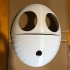 Shy Guy Mask - Super Mario Brothers image