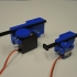 Linear Servo Actuators image