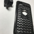 iPhone 7 stand hand case image
