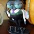Hotel Transylvania - Fly image
