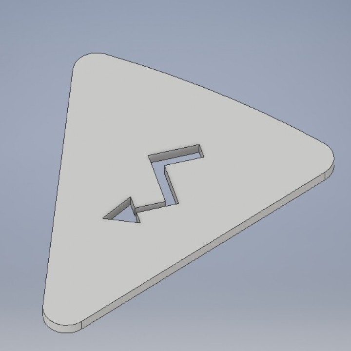 Pick for Guitar