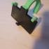 Adaptive Aid Phone Holder image