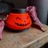 Cheeky Pumpkin image