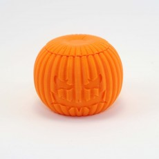 Picture of print of Pumpkontainer - 3D printed pumpkin container!