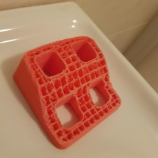 Picture of print of Toothbrush Holder - Bathroom series