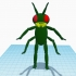 Insectoid image